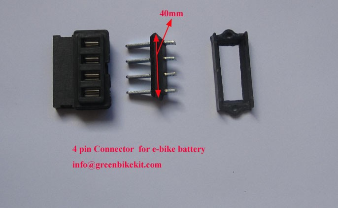 electric-bike-lithium-battery-4-pin-connector