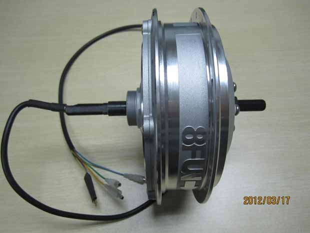 Bafang Bpm Motor 48v500w High Speed Brushless Dc Motor