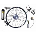 24v-front-driving-electric-bike-kit-with-bottle-battery-lithium