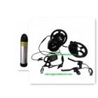 Bafang bbs mid crank kit 36V250W with 36V bottle  battery