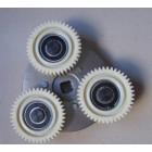 Bafang SWXK/BPM/SWXH/SWXB/SWXP motor clutches for replacement