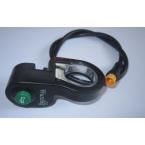 Bafang BBS01/BBS02 push botton ebrake