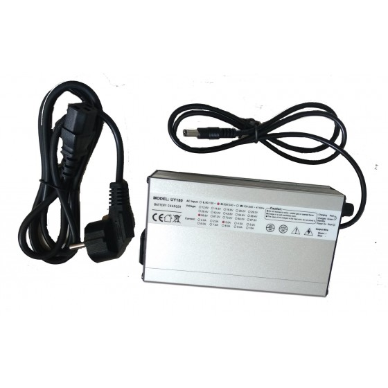 180W-58V-3A-Alloy-charger-for-52v-tigershark-frame-battery