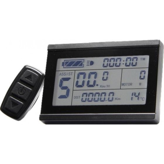 kunteng-kt-lcd3-smart-display-for-electric-bikes