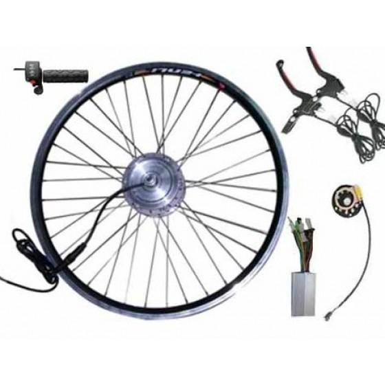 24v250w-front-driving-e-bike-conversion-kit