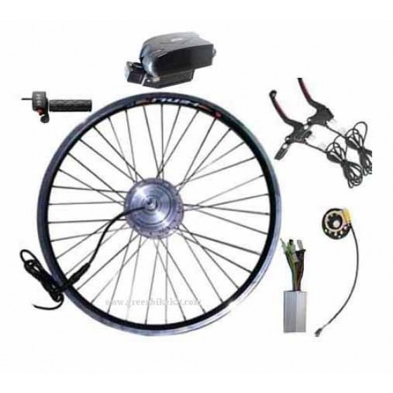 250w-36v-front-driving-e-bike-kit-including-frog-battery