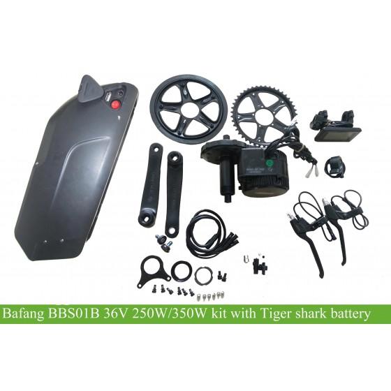 36v-bbs01b-250w-350w-kit-with-tiger-shark-frame-battery