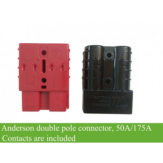 50A-175A-Double-pole-anderson-connector
