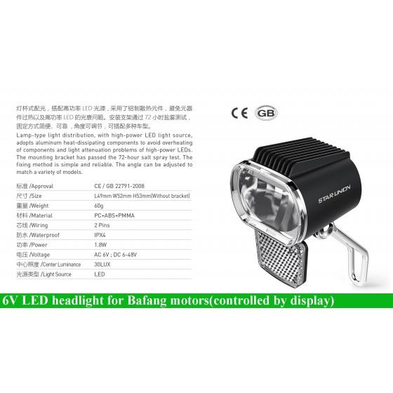 6v-led-ebike-headlight-wuxing-starunion-qd213-2