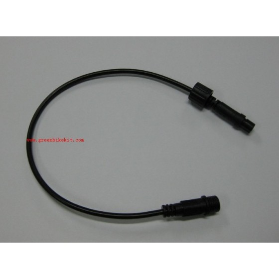 8fun-Bafang-mid-drive-motor-kit-BBS-01-speed-sensor-extension-cord
