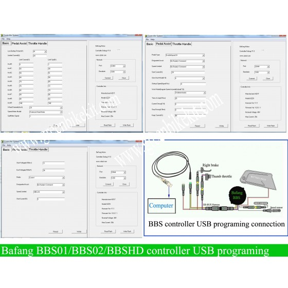bafang-bbs-controller-programing-usb-cable-connection
