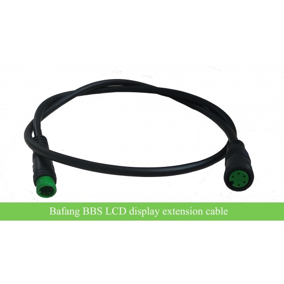bafang-bbs-c965-c961-c963-dpc14-lcd-meter-extension-cable