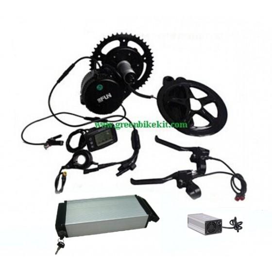 Bafang-8fun-bbs01b-36v-250w-350w-kit-with-36v-panasonic-rear-rack-battery