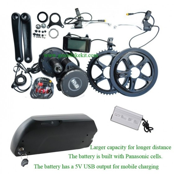 8fun-bbs01-36v-250w-kit-with-panasonic-shark-frame-battery