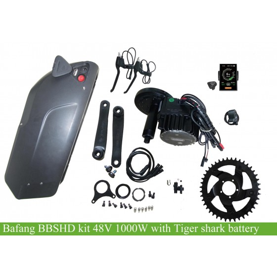 Bafang-bbshd-kit-48v-1000w-with-48v-52v-tigershark-battery