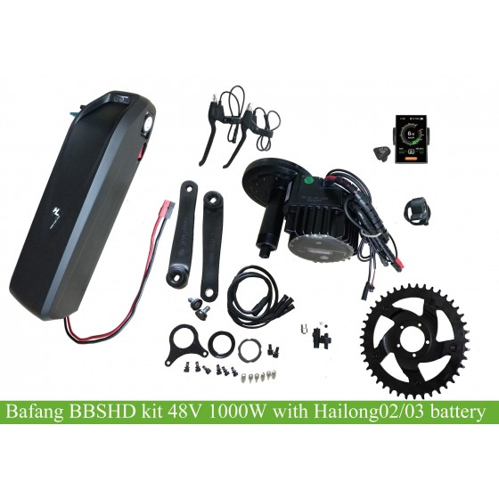 Bafang-bbshd-48v-1000w-kit-with-52v-hailong03-02-frame-battery