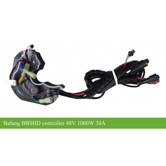 Bafang-bbshd-kit-motor-controller-48V-1000W-30A