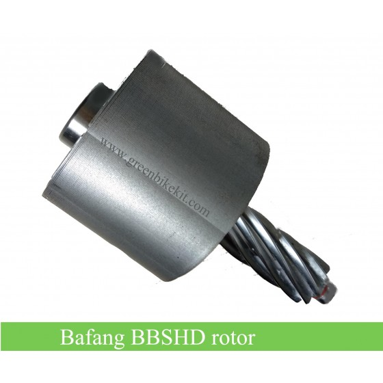bafang-bbshd-rotor-with-bearing-for-replacement