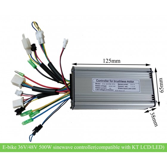 e-bike-kt-36v-48v-500w-sine-wave-controller-compatible-with-lcd-display-kt-led-meter