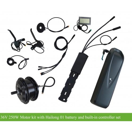 E-bike-motor-kit-with-hailong-battery-built-in-controller-set