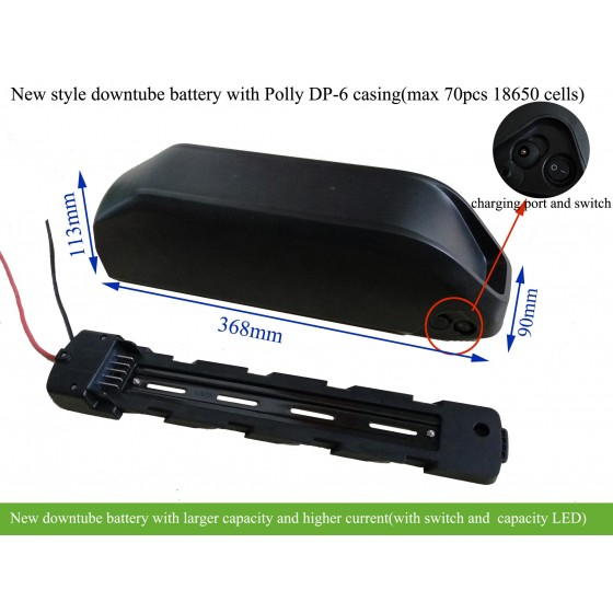 e-bike-new-downtube-battery-with-large-capacity-jumbo-polly-dp-6-casing