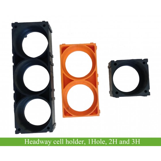 headway-38120-38140-cell-battery-holders-1hole-2-holes-3holes