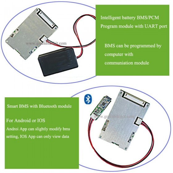 greenbikekit-lithium-battery-smart-bms-bluetooth-software-programmable-pcm