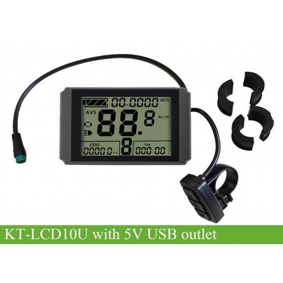 KT-LCD10U-display-for-Kunteng-KT-controllers