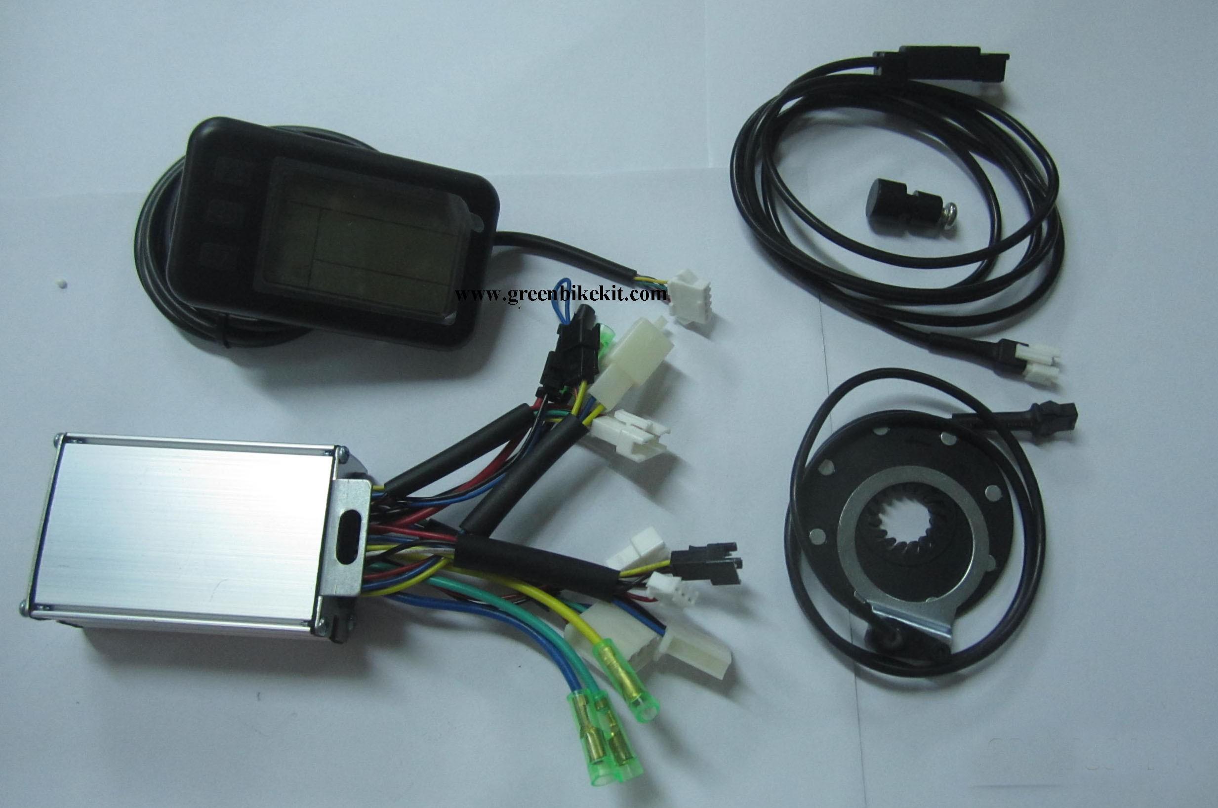 250W-torque-simulation-controller