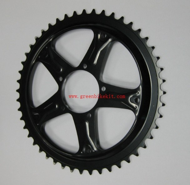 bafang-mid-crank-motor-kit-spare-parts-chain-wheel