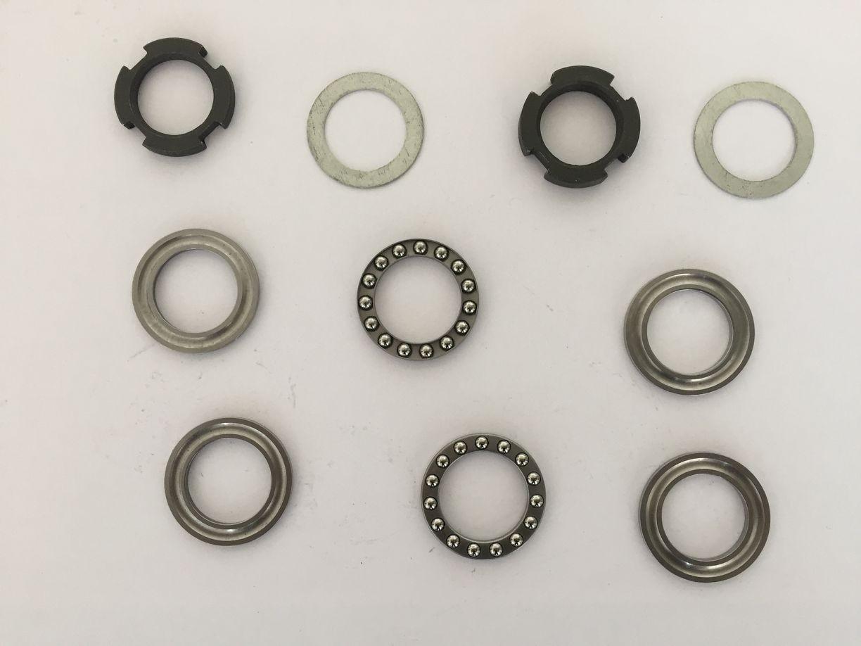 8FUN-Bafang-bbs01-bbs02-kit-lock-nut-ball-bearing-washers-for-repair
