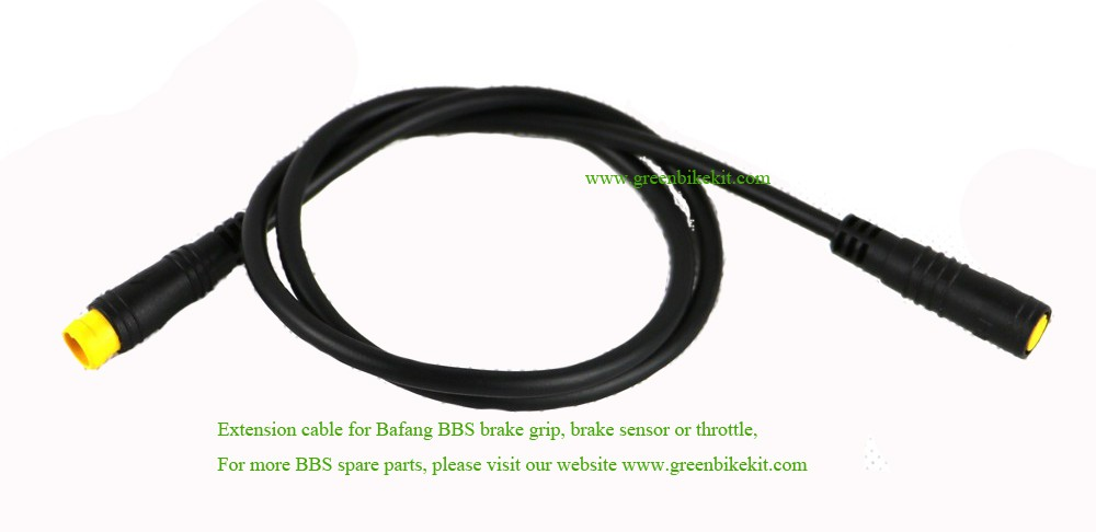 Bafang-8fun-spare-parts-brake-throttle-extension-cords
