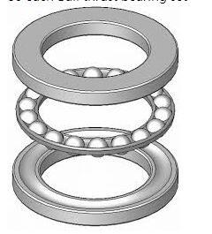 Bafang-8fun-BBS-thrust-ball-bearings