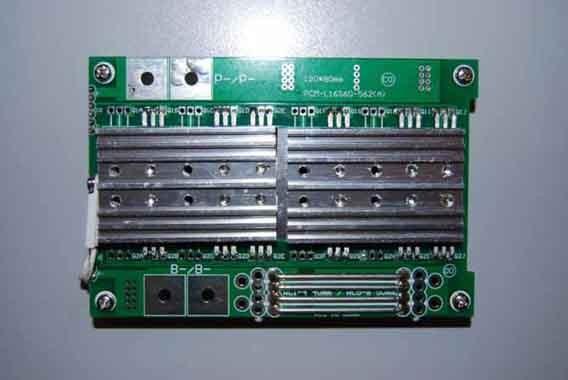 lithium-Battery-bms-pcm