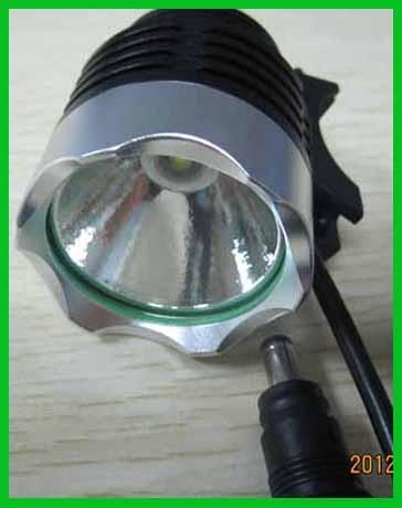 bike lamp