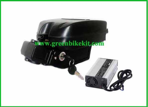 lithium ion battery-frog battery for e bike