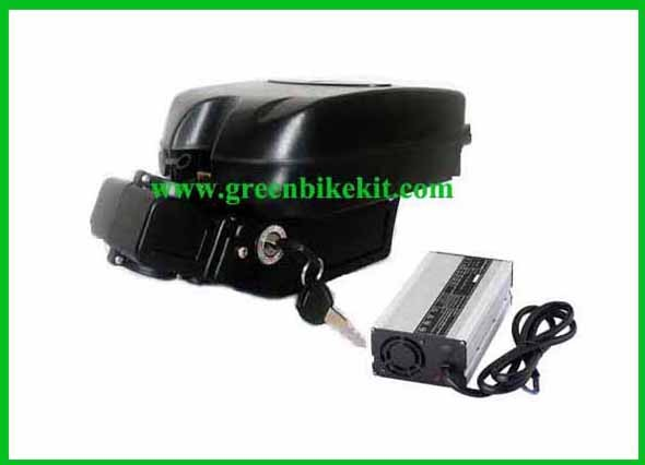 lipo-battery-frog-battery for ebike