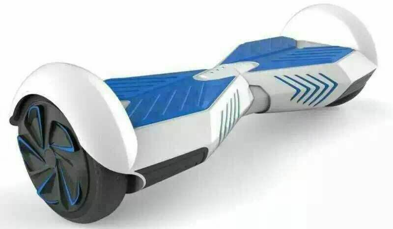 two-wheel-electric-balancing-scooter-white