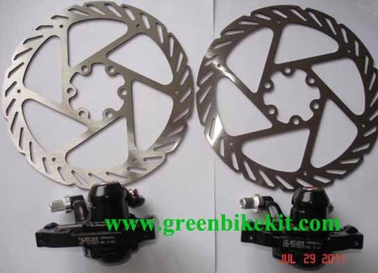 Disc-brake