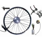 36V250W GBK-85F Rim-brake/V-brake front driving electric bike conversion kit