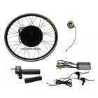 E-bike kits Bafang Cassette Freewheel Motor-CST 36V350W conversion kits