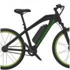 e-bike 48V11.6AH downtube/frame battery