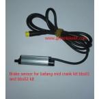 Bafang mid crank kit bbs01 bbs02 brake sensor
