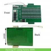 BMS, PCM, smart bms with app control, Battery management system for