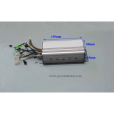48V 450W motor controller for electric bicycle