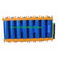 36V10AH headway 38120 battery pack