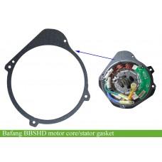 BBSHD gasket for motor core