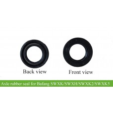 Axle rubber seal for Bafang SWXK/SWXK2/SWXK5/SWXH motors