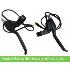 Wuxing brake grip for Bafang bbs01/bbs01/bbshd