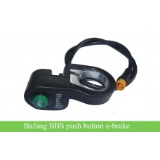 Bafang BBS01/BBS02 push button ebrake